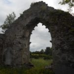 Fintona Old Church #DSCN0299