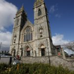 Omagh churches Walking Tour