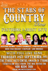 The Stars of Country Pic