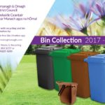 Look out for letter about important changes to your bin collection