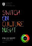 Exciting Programme for Culture Night Omagh