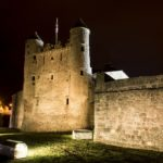 Council lighting up Enniskillen Castle and Strule Arts Centre in September
