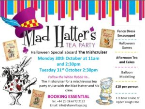 Mad Hatter Tea Party (2)