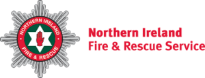 NI Fire and Rescue Service Logo