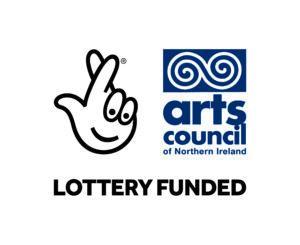 ACNI lottery logo