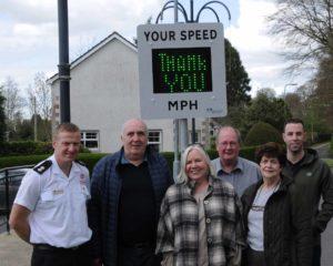 PCSP Road Safety