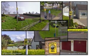 NHW Signs in Fermanagh & Omagh