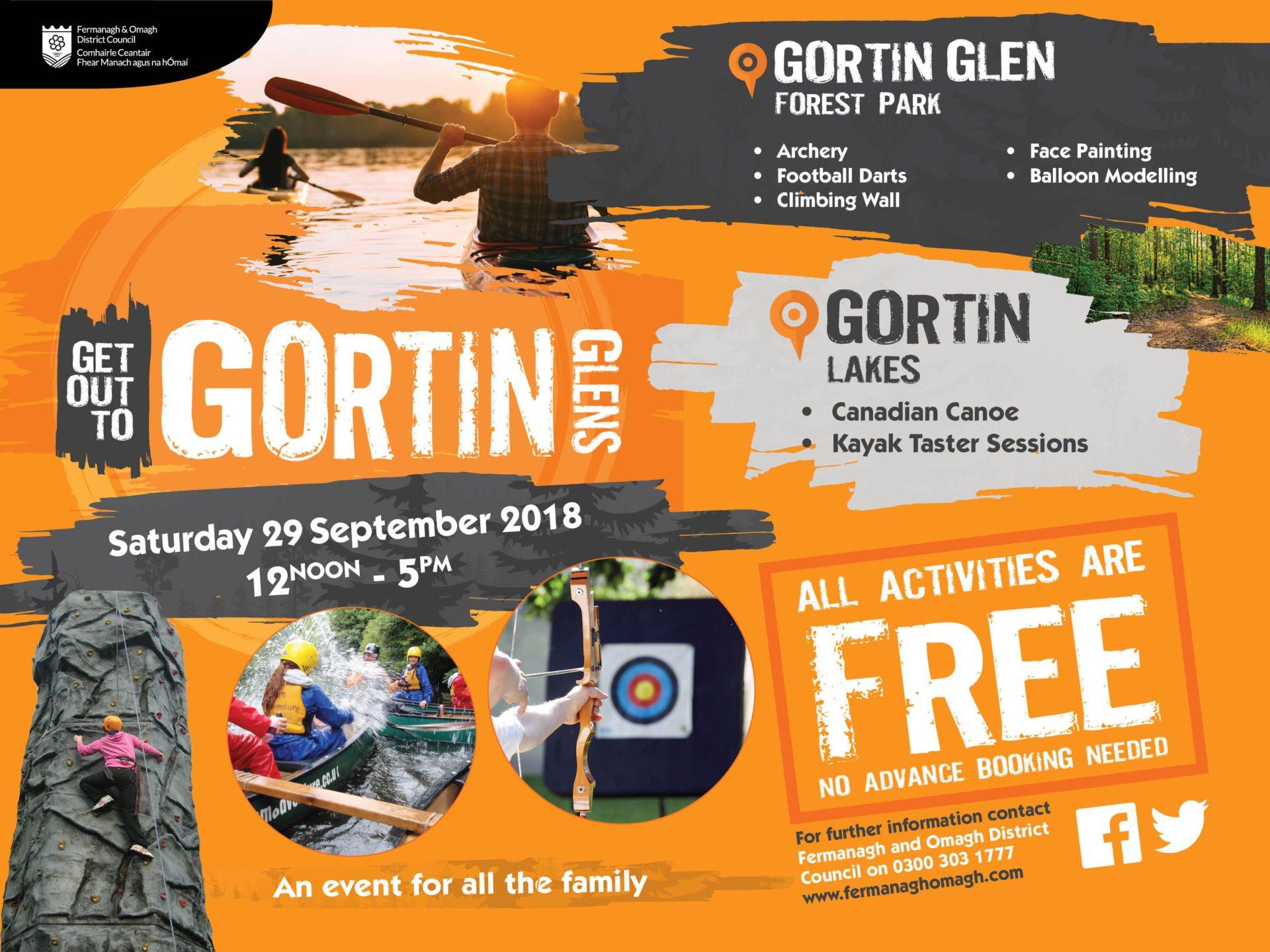Gortin Glens Day