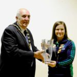 Chairman's Reception for Shirley McCay 2
