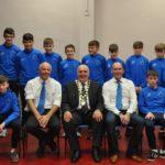 Fermanagh Super Cup Squads