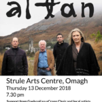 Altan Concert