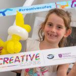 Creative Cafes 3