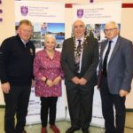 Fermanagh Omagh Sports Forum Volunteers