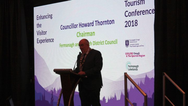 Tourism conference 2
