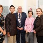 Chinese New Year Event at Enniskillen Castle 01 TL1