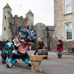 Chinese New Year Event at Enniskillen Castle 46 TL10