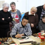Chinese Paining Workshops 3