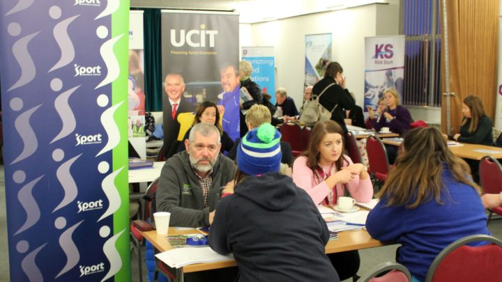 Funding and Advice Fair