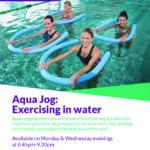 Aqua Jog