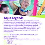 Aqua Legends