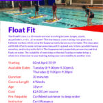 Float Fit