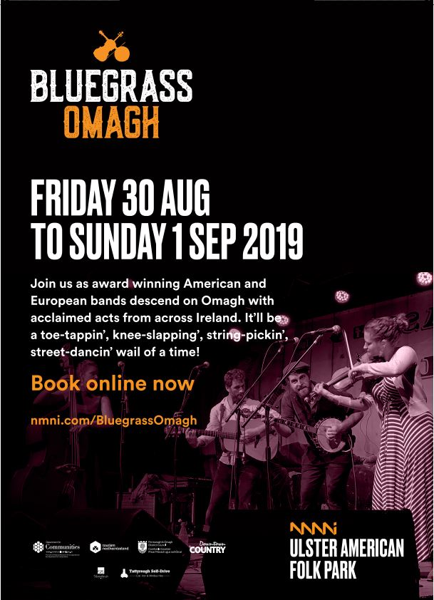 BluegrassOmagh ad A4