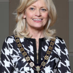 Cllr Diana Armstrong Council Vice Chair