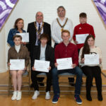 FODC Athletics Young Achievers Awards