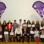 FODC Education attainment Young Achievers Awards