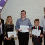 FODC Equestrian Young Achievers Awards
