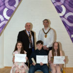 FODC Handball Young Achievers Awards