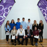 FODC Rowing Young Achievers Awards