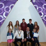 FODC Swimming Young Achievers Awards