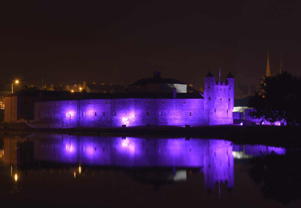 Council Buildings To Light Up On Selected Dates In May