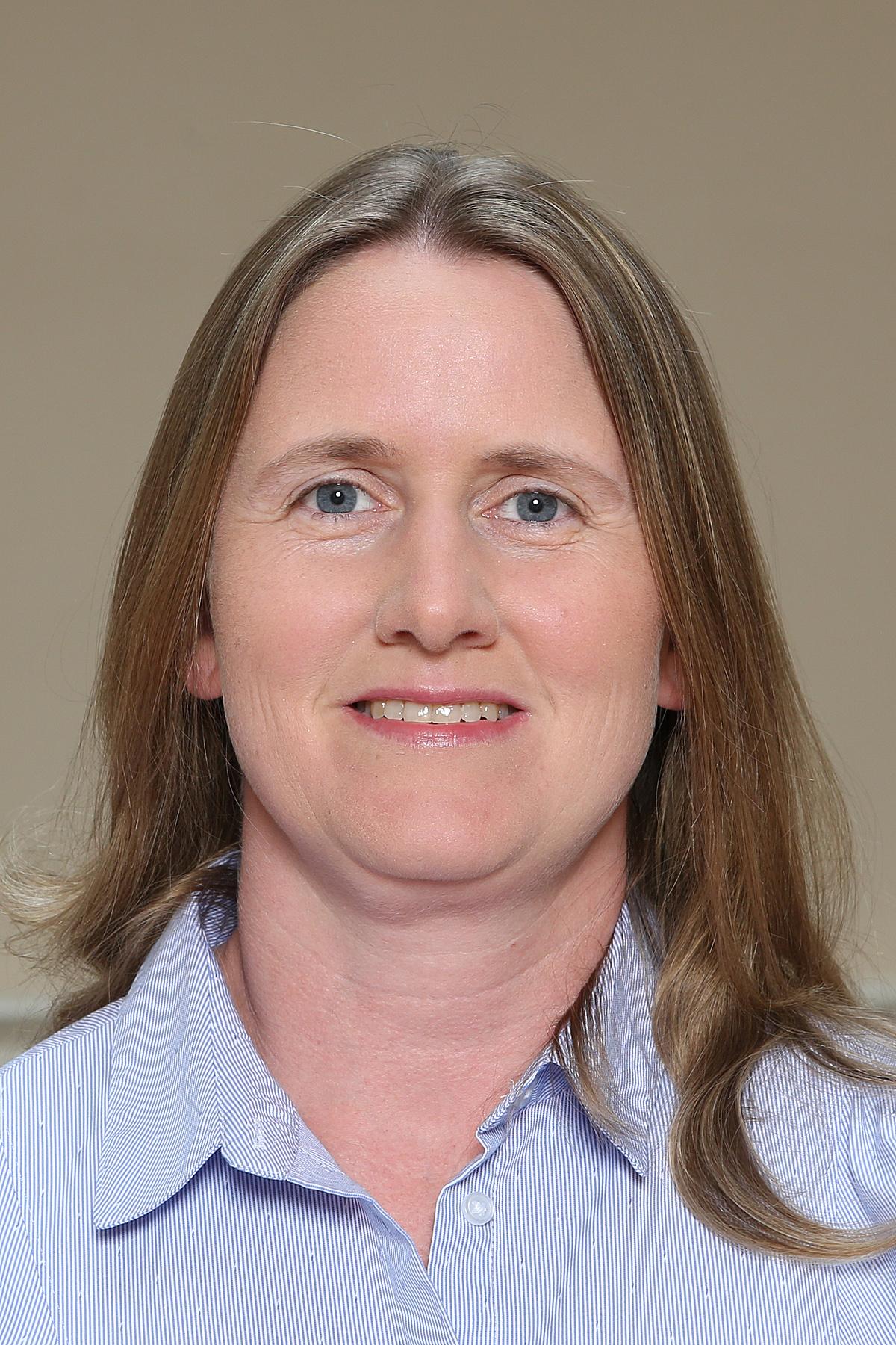Cllr Ann-Marie Donnelly