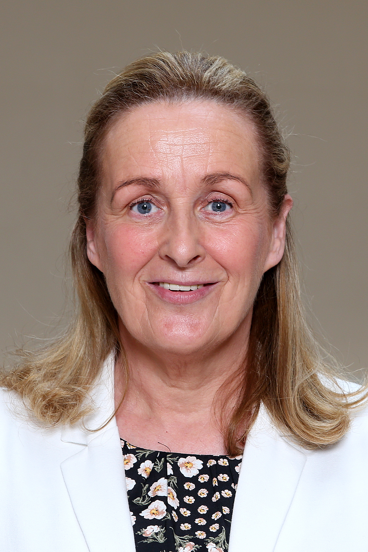Cllr Catherine Kelly