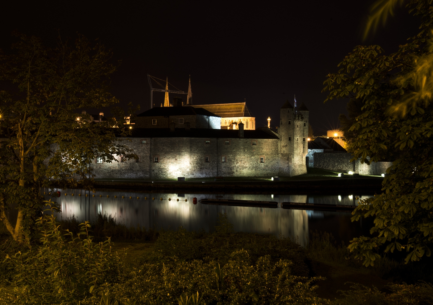 Gold   Enniskillen Castle 17 Sept 2015 006
