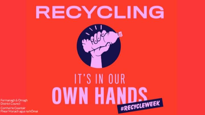 recycling week 1 twitter