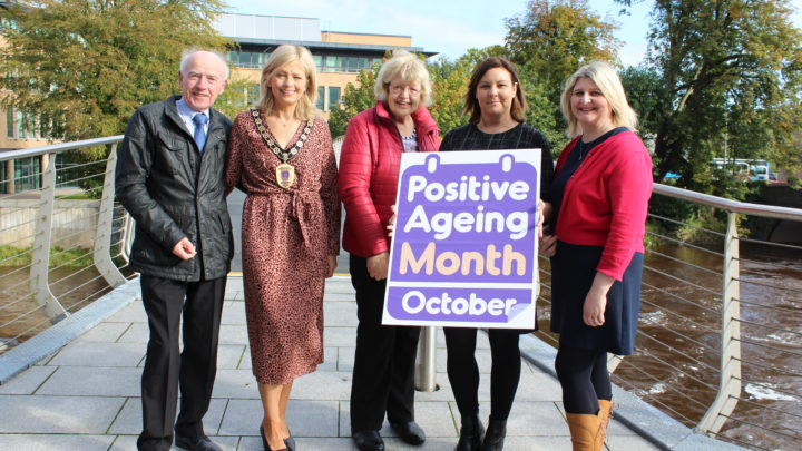 Positive Ageing 2019