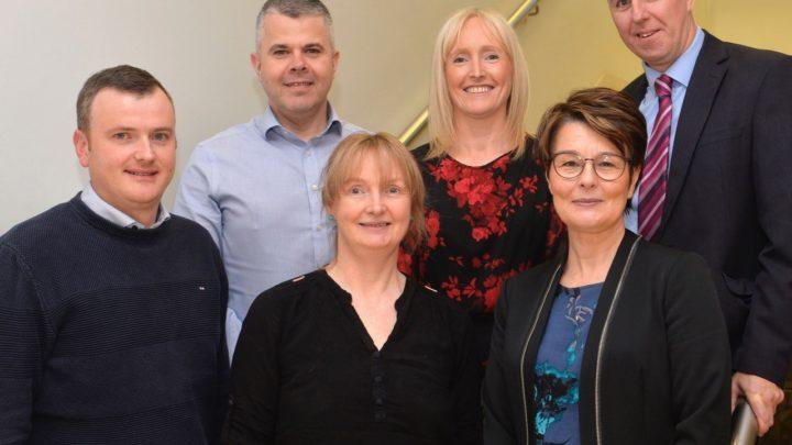 Strategic Partnership Board