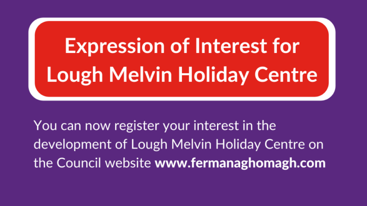 Expression of Interest for Lough Melvin Holiday Centre (1)