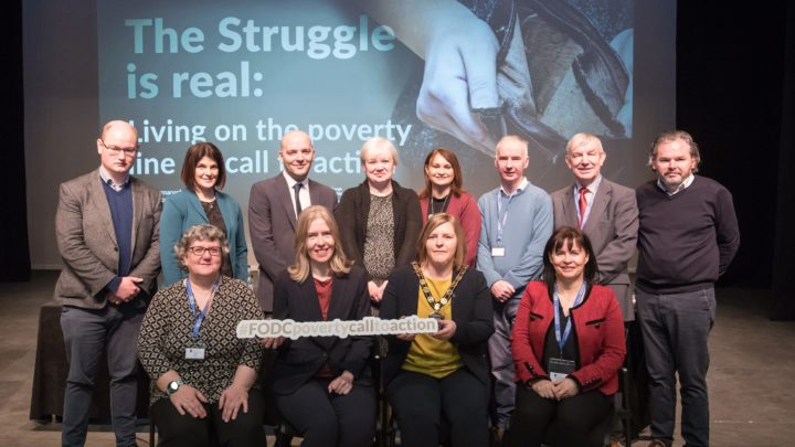 Poverty Conference    Speakers