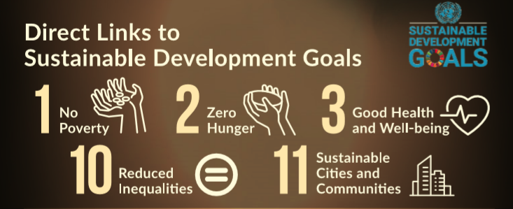 Direct links to sustainable Dev Goals from Prog image