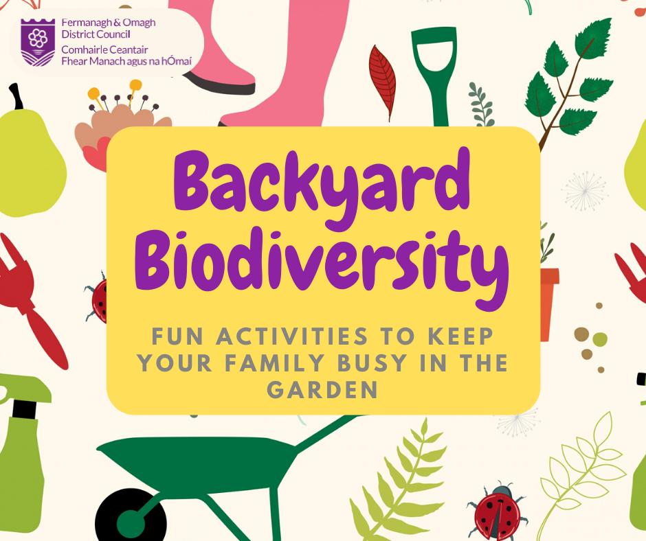 Backyard Biodiversity Facebook Post  edit