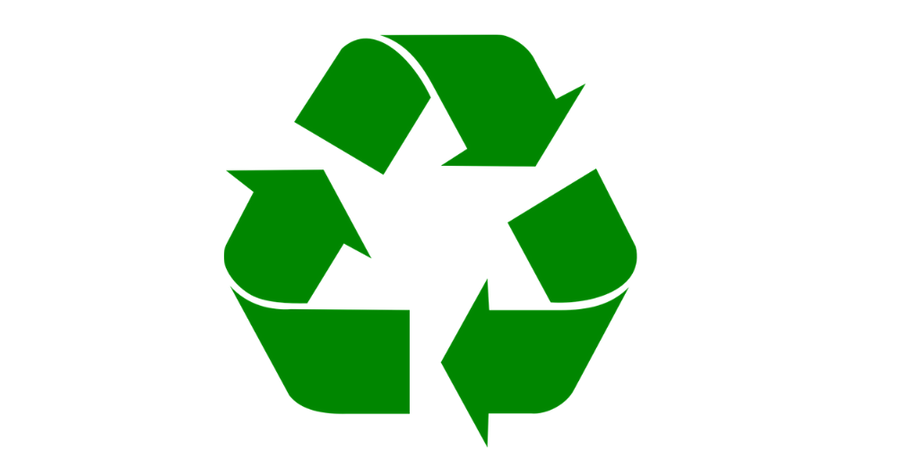 Recycling for news