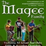 Magee Family Band