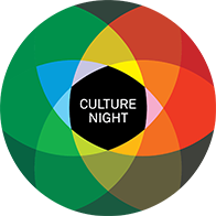 logo culture night