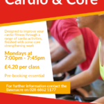 Cardio and Core