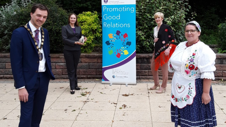 Good Relations Week launch