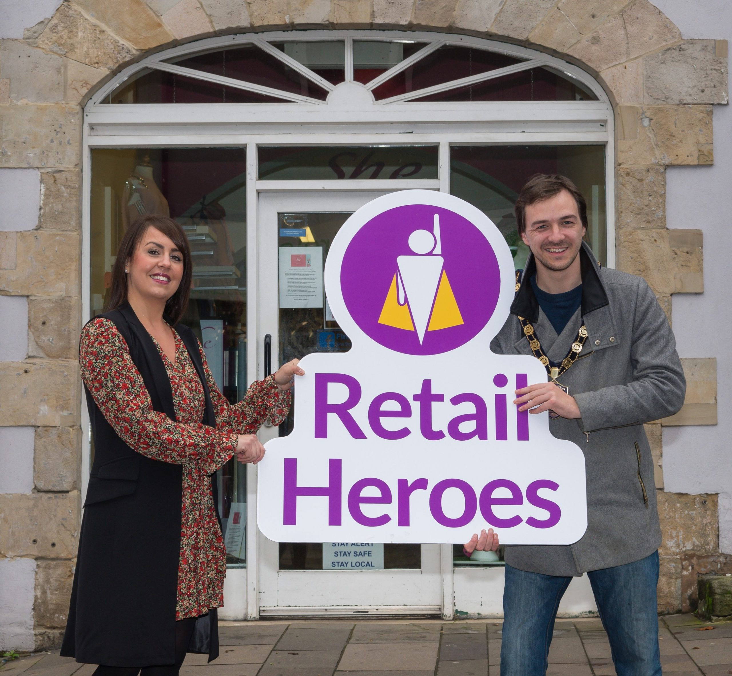 Retail Hereos She Boutique 07